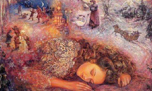 A 14 leggyakoribb álom és szimbólum, aminek jó, ha tudod a jelentését - Egy az Egyben