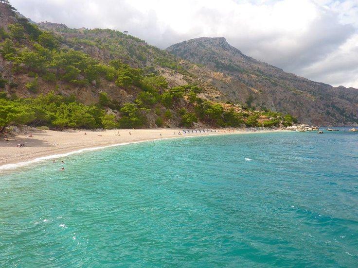 Karpathos, Apella Beach
