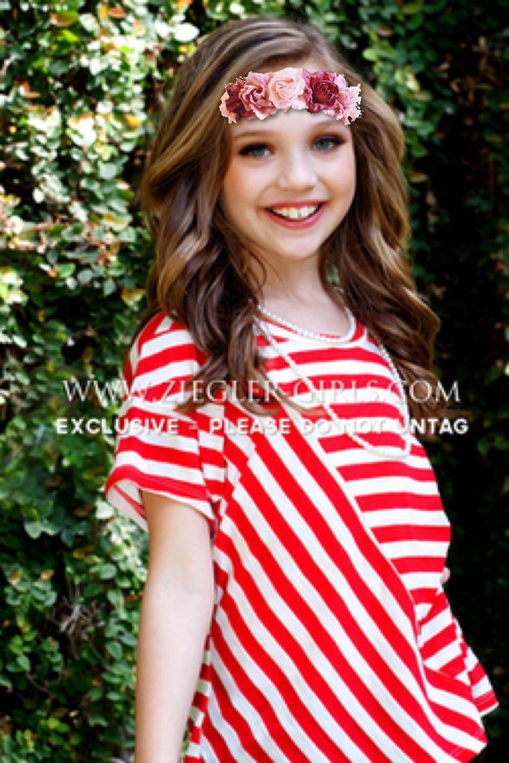 Maddie Ziegler