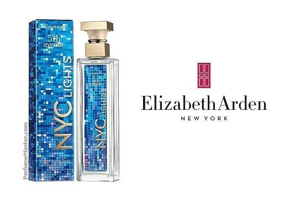 Elizabeth Arden 5th Avenue NYC Lights Perfume - PerfumeMaster.com