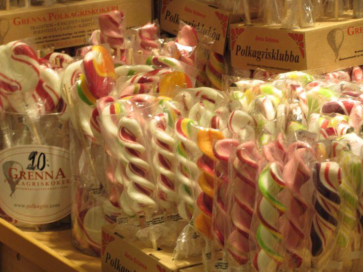 Stockholm, Sweden, Market, Sweets www.rozsakunyho.hu