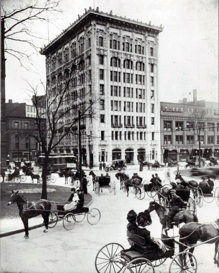 76 Best Images About Historic Downtown Storefronts On: 69 Best Images About Historic Detroit On Pinterest