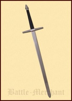 Schaukampfschwert zu Anderthalbhand, SK-B