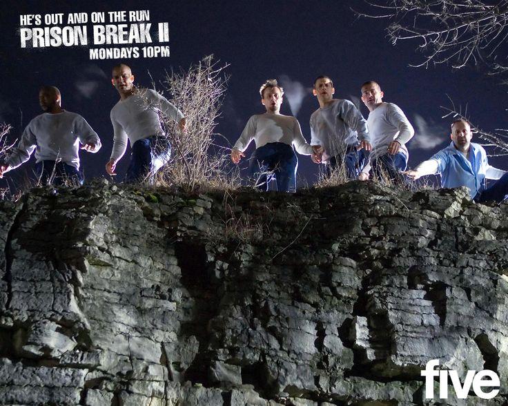 Prison Break Photographs | Prison Break Wallpapers