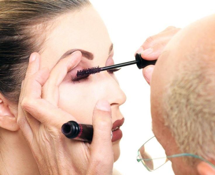 Seventeen Cosmetics #seventeen #cosmetics #beauty #backstage