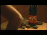 spot TV Africa Cola campagne Ethnique en 2008 - agence Optima Africa Cola a depuis été racheté par Coca Cola