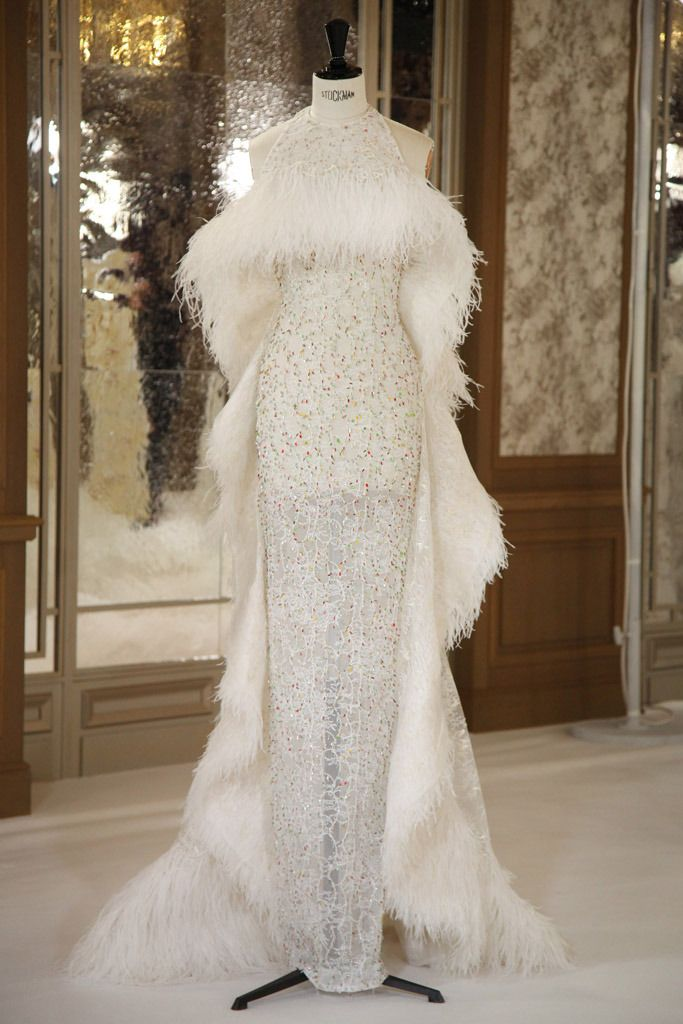 17 best images about elegant gowns dresses on pinterest for Rami kadi wedding dresses prices