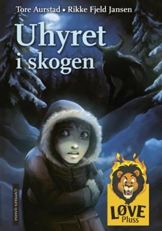 """LUS 15-18 """"Uhyret i skogen"""" av Tore Aurstad"""
