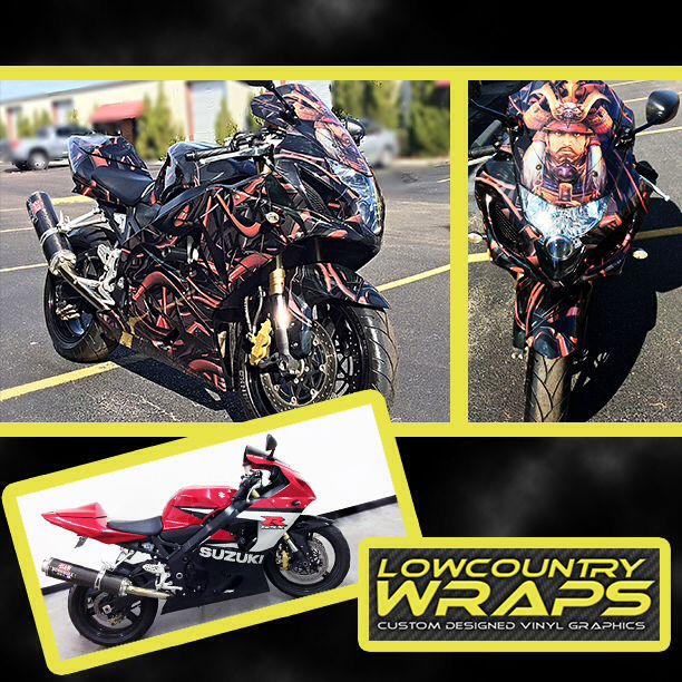Best Motorcycle Wraps Images On Pinterest Motorcycle Wraps - Vinyl graphics for motorcycles