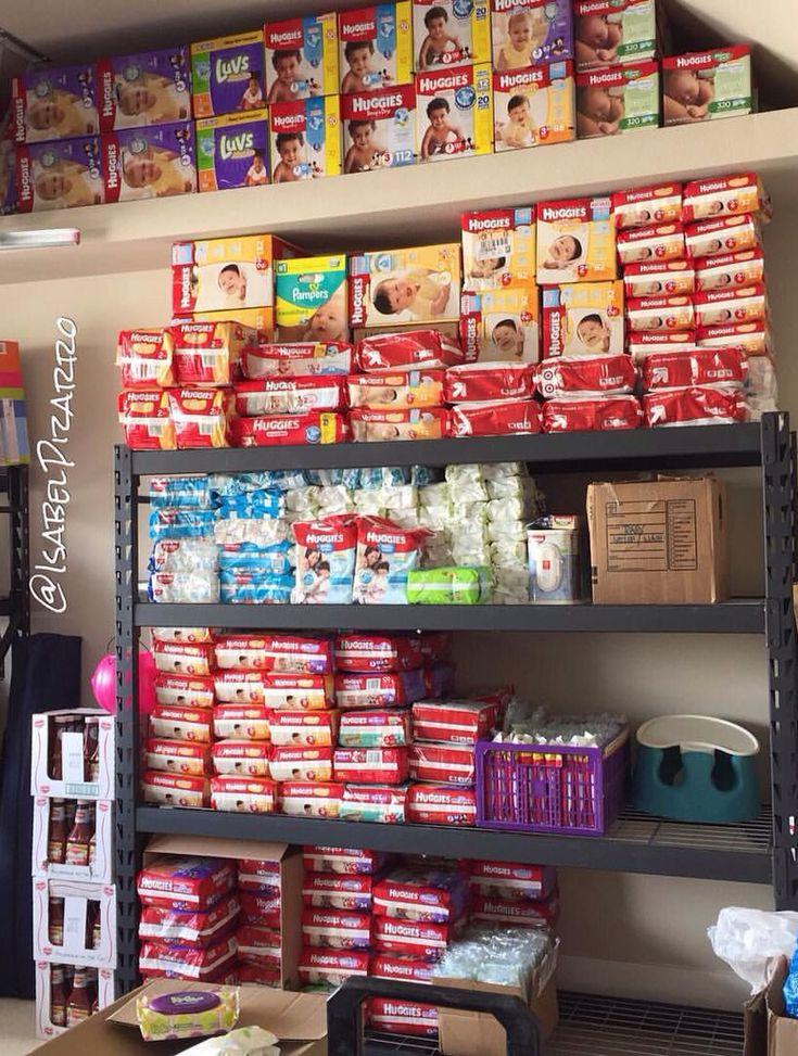 Diapers Baby Stockpile Baby Health Pinterest Diaper
