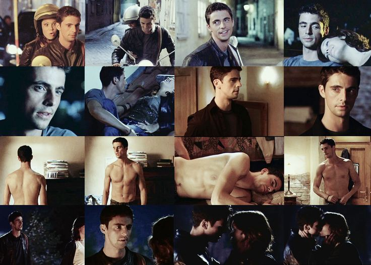 Gorgeous Goode in Chasing Liberty