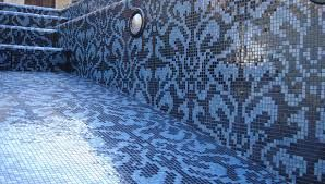 Image result for swimming pool mossaic