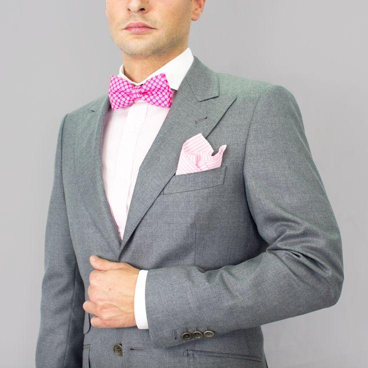 17 mejores ideas sobre traje gris claro en pinterest - Color gris claro ...