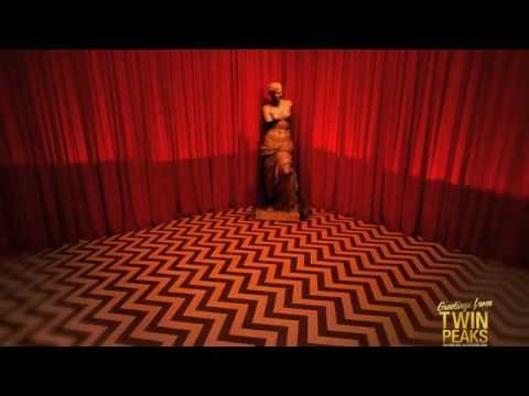 This is a song off of the Twin Peaks Fire walk with me soundtrack. The song is sung by Jimmy Scott :-) I love this song and the movie! I DO NOT OWN THIS VIDE...