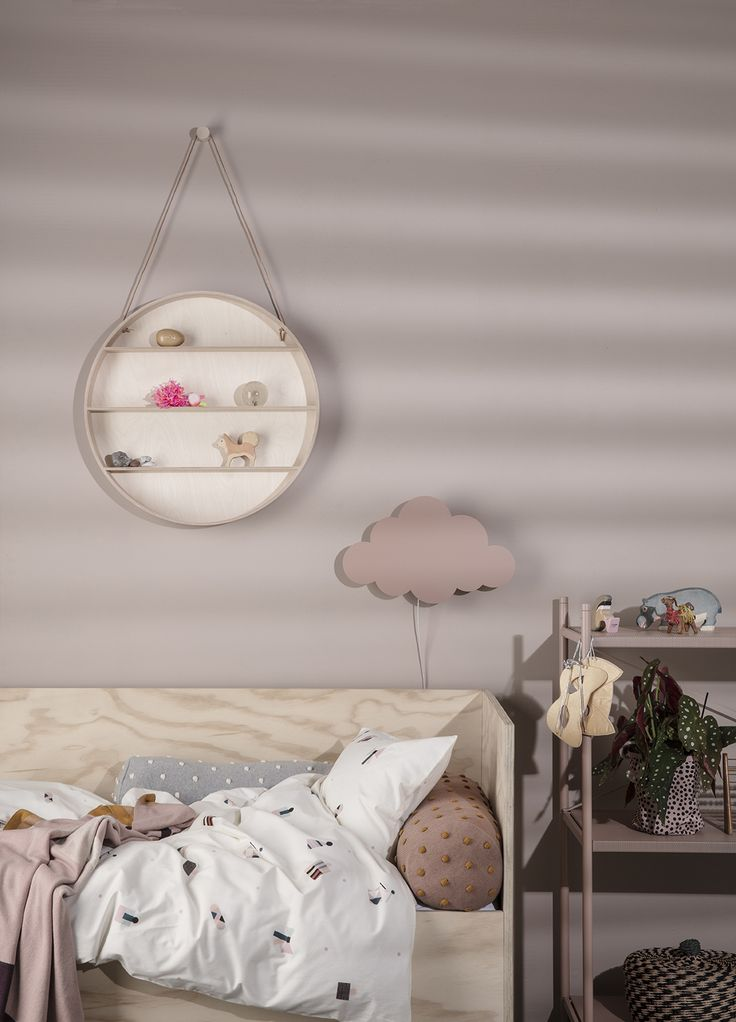 Met de #Party #beddengoed wordt slapen altijd een feestje! #Ferm #Living #Kids 2017  Shop Ferm Living hier! https://www.misterdesign.nl/merken/ferm-living/kids/