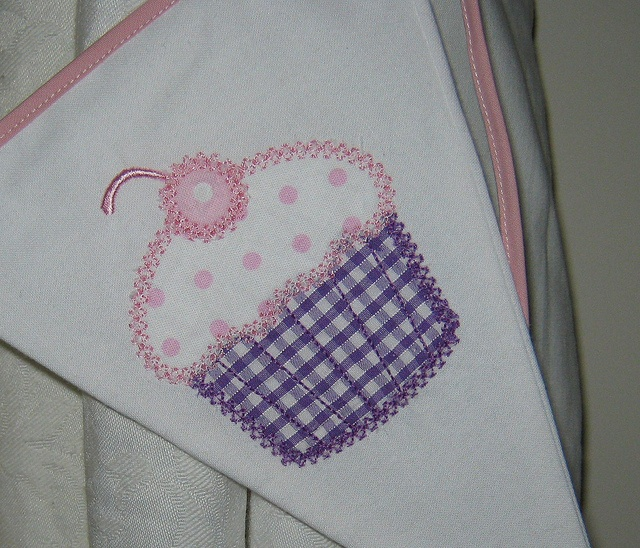 Bunting Personalised Connie by heartfelt-things, via Flickr