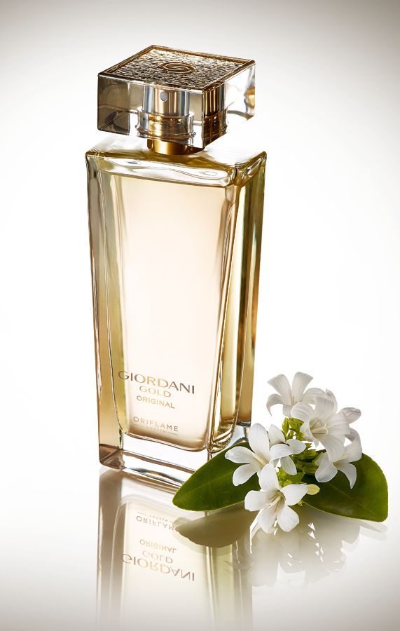 Giordani Gold Originale fragrance
