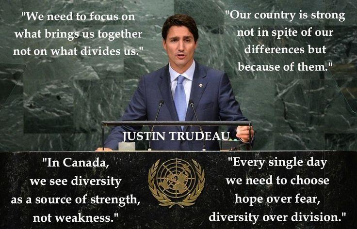 A better kind of leadership Trudeau final
