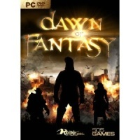 Dawn of Fantasy un RPG orienté tactique en ligne sur PC Windows