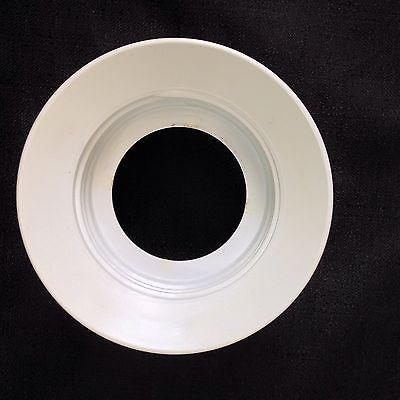 KITCHENAID Blender Base Replacement PART White ASB Plastic COLLAR RING OEM