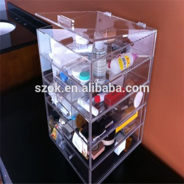 2015 Hot !! Directly Sale 6 Drawer Acrylic Makeup Organizer , Find Complete Details about 2015 Hot !! Directly Sale 6 Drawer Acrylic Makeup Organizer,6 Drawer Acrylic Makeup Organizer,2015 Hot !! 6 Drawer Acrylic Makeup Organizer,Directly Sale 6 Drawer Acrylic Makeup Organizer from Display Racks Supplier or Manufacturer-Shenzhen Ouke Acrylic Product Co., Ltd.