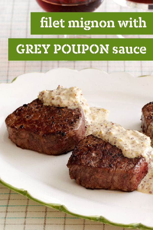 cream sauce cream sauce recipe yummly filet mignon with bacon cream ...