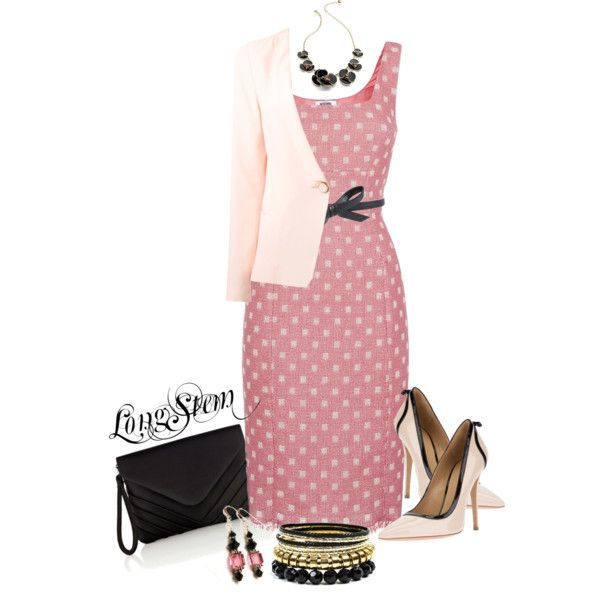 Untitled #613, created by longstem on Polyvore