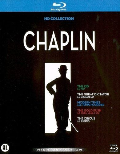Chaplin HD-Collection ( The Kid / The Great Dictator / Modern Times / The Gold Rush / The Circus ) ( The Dictator / The Masses ) Blu-ray ~ Charlie Chaplin, http://www.amazon.com/dp/B009UHH8AE/ref=cm_sw_r_pi_dp_nvmwtb1K8HJB1