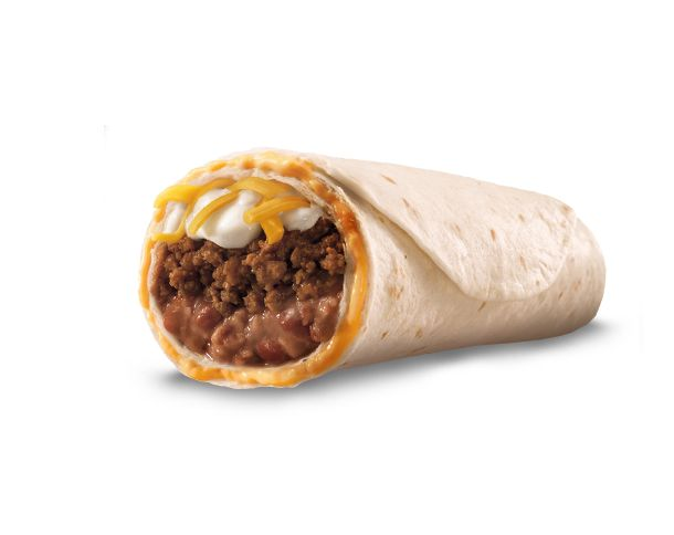 Taco Bell Beefy 5-Layer Burrito – The Restaurant Recipe Blog