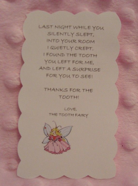 102 best images about tooth fairy on pinterest first for Fairy letters
