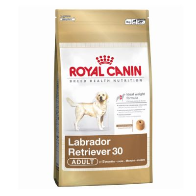 Royal Canin Labrador Retriever Adult - 12kg