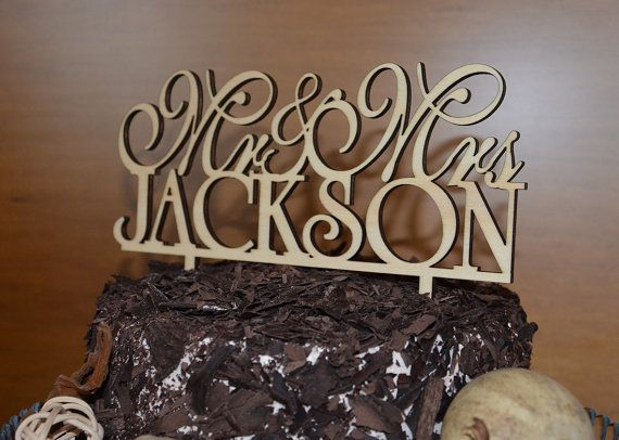 Hey, I found this really awesome Etsy listing at https://www.etsy.com/listing/168701871/natural-wood-wedding-cake-toppers-and