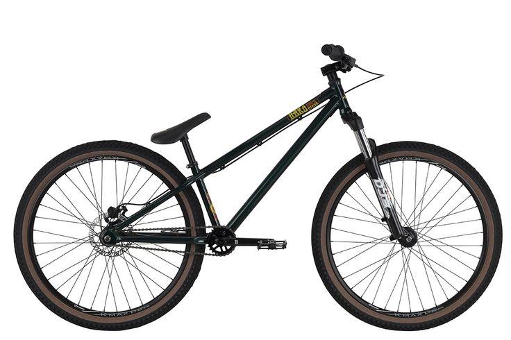 Haro Bikes - MTB - Steel Reserve 1.2