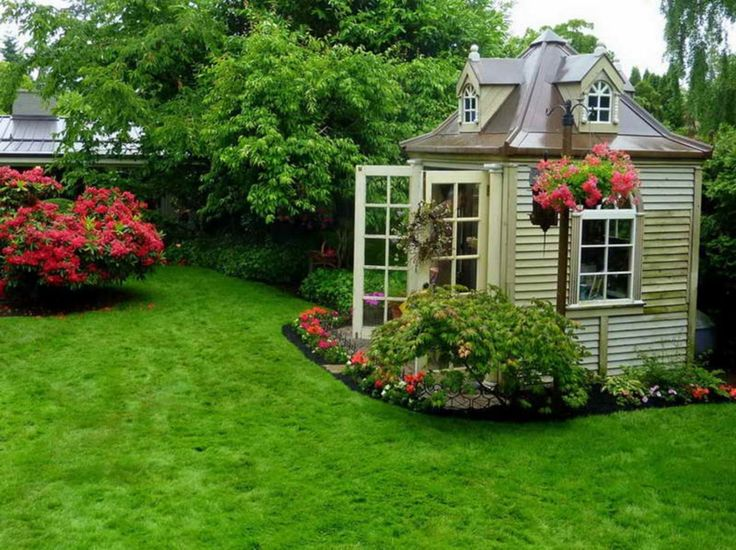 65+ Incredible Large Backyard Design Ideas On A Budget