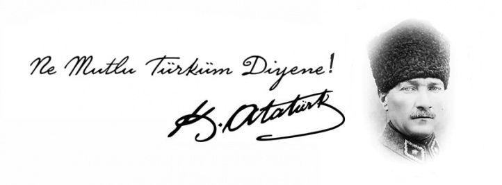 Türk'lüğün imzası