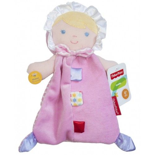 Fisher Price Doll Cuddler