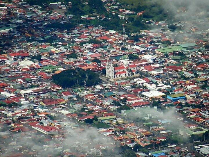 San Ramon, Alajuela, Costa Rica