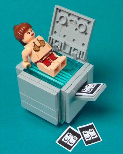 Lego-kopiator