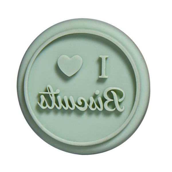 Stemple I.LOVE.BISCUITS 19,90 PLN sztuka Bake it cookie stamp