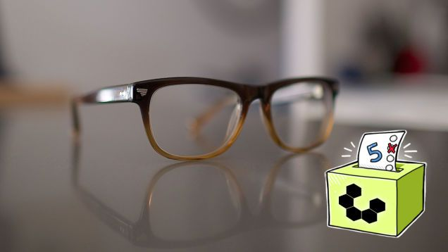 Five Best Online Glasses Stores