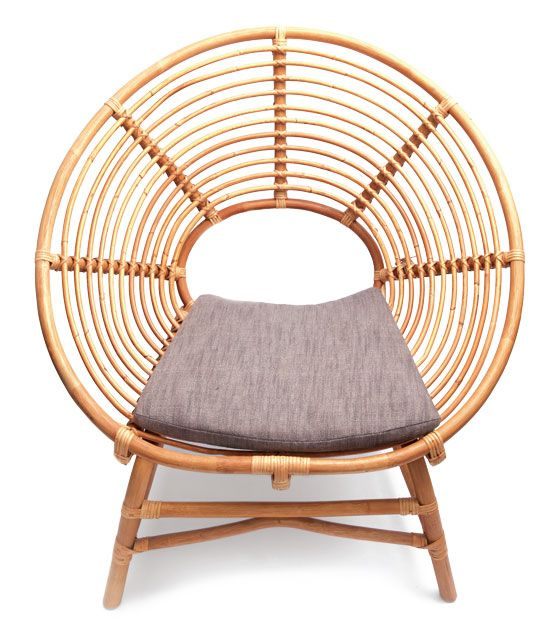 A Vilac Guitar, A Rattan Chair, And More New Stuff In New York Stores