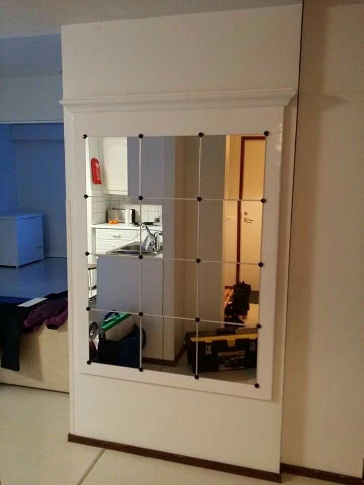 "Mirror desing by Teemu ""Kekri"" Timonen"