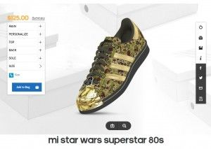 adidas Superstar shoes are always original and forever an icon from  shell-toe to contrast heel tab.