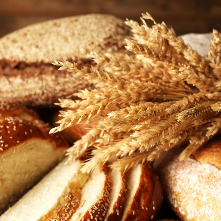Gluten is affecting more and more people each day. Know the signs and symptoms of gluten intolerance