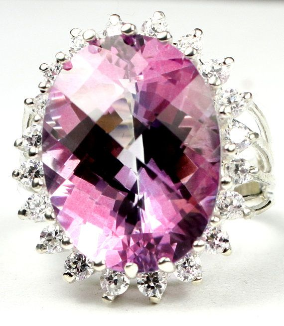 41 best pure pink topaz images on pinterest metal solid for Jh jewelry guarantee 2 years