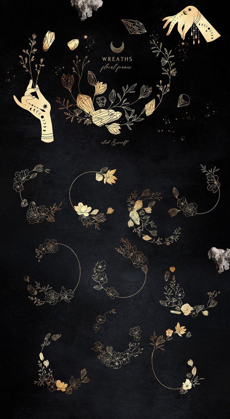 Nocturna magic celestial collection zodiac signs