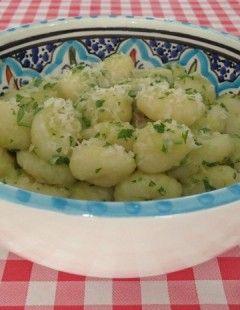 Gnocchi met prei | Het lekkerste recepte vind je op AllesOverItaliaansEten