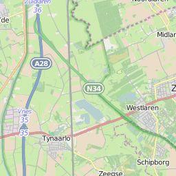 Wandelroute Noordlaarderbos en de Vijftig Bunder, vlakbij de Hondsrug (Drenthe) 6km   Natuurmonumenten