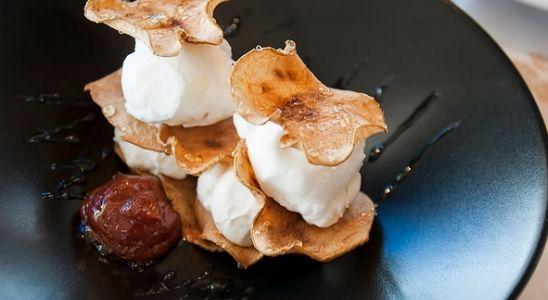 ¿Has probado ya nuestros postres más creativos? #dulce #sabor #recetas #gastronomía #restaurante