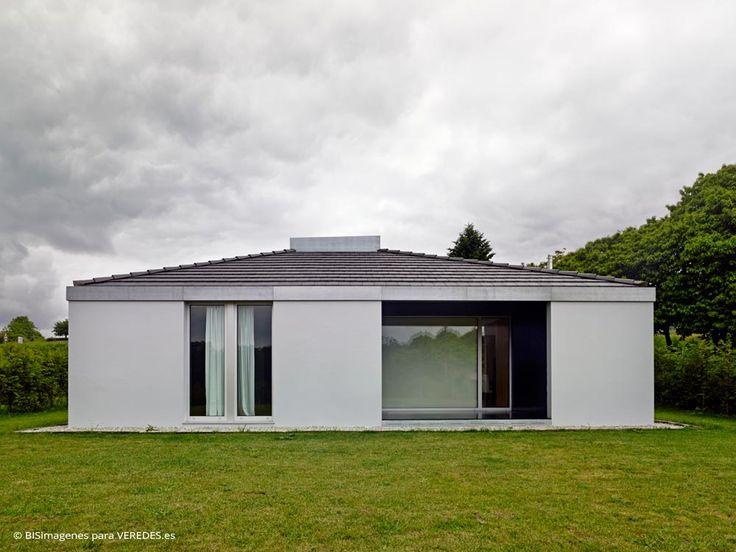 Casa en Mondoi | bals arquitectos